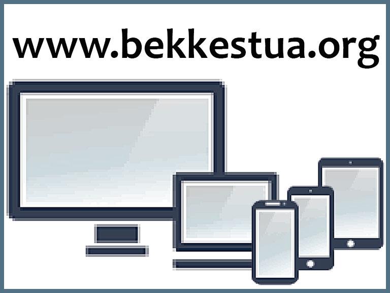 BEKKESTUA.ORG